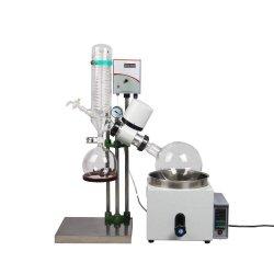 Faible coût mini-laboratoire de chimie de l'unité de distillation sous vide