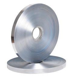 Folha de alumínio de isolamento industrial de filme de poliéster Mylar para blindagem de cabo
