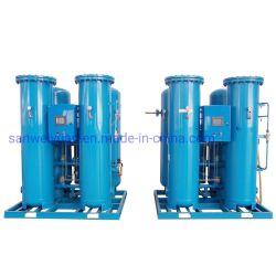 O2 Gerador de enchimento de gás de fábrica de gás O2 PSA