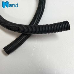 Conducto de plástico flexible de PVC de color Corrugate corrugado tubo/manguera flexible