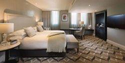 Тема 5-звездочный отель Furnirture отеля спальня с двуспальной кроватью мебель Suite