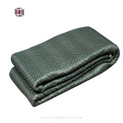 Mobiliário de proteção movendo cobertor, algodão/Manta de poliéster/acrílico