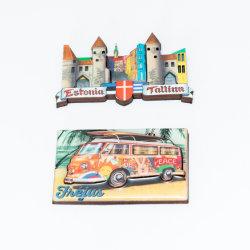 Os dons de epóxi frigorífico magneto com Design personalizado para decoração