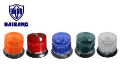 Advertencia de la luz de faro de luz estroboscópica LED/Azul lámpara rotador de alarma de seguridad para la venta