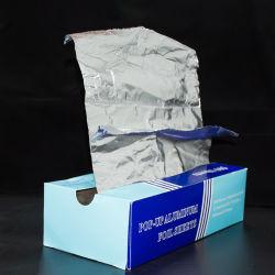 Pop-up du papier aluminium Wrapper Sandwich