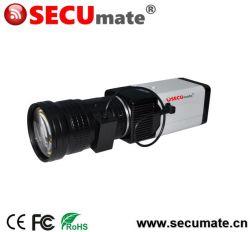 OEM CCTVの製造業者の表面は検出の比較IPのカメラシステムを認識する