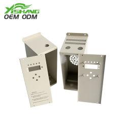 OEM ODMのカスタム産業金属制御電気ネットワーク分布キャビネットの金属ボックス