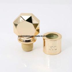 700ml/1L ABS van de Wijn van de Geesten van de alcoholische drank Plastic Zware Cork GLB