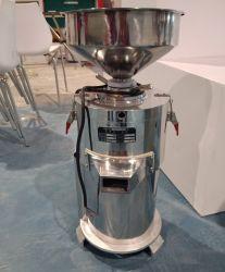 La cuisine de l'Arachide verticale automatique machine de meulage de beurre d'amande de sésame le prix du matériel de traitement des noix de cajou Le beurre de décisions