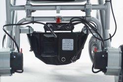 Spitzenverkaufs-faltender Energien-Vorlagen-Rollstuhl