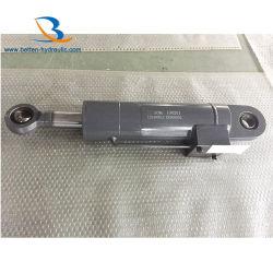 Piston double effet de l'huile d'alimentation hydraulique du vérin de direction