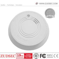 住宅の家のために動力を与えられる無線一酸化炭素Coの探知器110V/220V AC