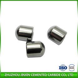 Botón de carburo de tungsteno para la remoción de herramientas