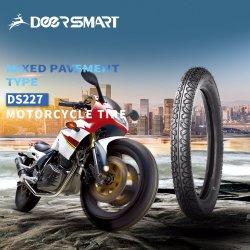20 лет на заводе ISO9001 Professional все бескамерные мотоциклов/трубки приспособления к местности грязь велосипед скутер ATV ТБС резиновые шины и давление в шинах для Африки Motorcy 3.00-18 3.00-17 Ds227
