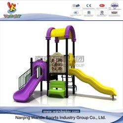 Vergnügungspark-Spiel-im Freienübungs-Geräten-im Freienplättchen für Verkauf