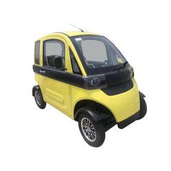 Veicolo astuto a quattro ruote caldo mini di prezzi bassi della casa poco costosa dell'automobile di Elctric e di vendita per l'adulto