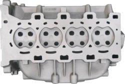 砂型で作るOEM中国の製造者の鋳物場のアルミ合金自動車のオートバイのスペアーの金属部分の重力の金属の鋳造か低圧Casting/CNCのマシン・バッチの大容量