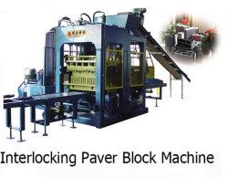 PLC Holle Blok die van het Cement van de Controle het Concrete Machine maken