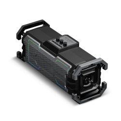 Super Bass DJ PA portátil Subwoofer altavoz Bluetooth