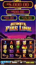 De uiteindelijke Machine van het Spel van de Groef van de Knoop van de Aanraking van de Software van de Link van de Brand 43 Duim