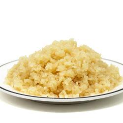 100%の人々の負けた重量のために適したオートムギKonjac米が付いている高いファイバーの食餌療法食糧