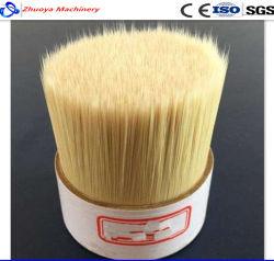 PET/PBT 合成ペイントブラシモノフィラメント / 繊維 / 剛毛 / 毛加工機