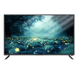 Sistema Androip TV para a Rússia, Cazaquistão, Uzbequistão, Quirguistão Turquemenistão Tajiquistão 38,5 polegadas de televisão em casa Full HD de 1080p LCD sem caixilho smart TV