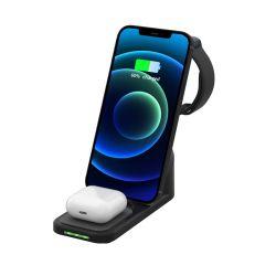 ملحقات الهاتف المحمول ذات الجودة العالية والتي تحمل الرقم اللاسلكي السريع، حامل هاتف iPhone ذو تصنيف خاص للهاتف الذكي، الساعة، سماعة الرأس