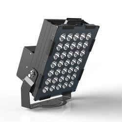 Indicatore luminoso di inondazione impermeabile esterno del punto IP66 LED di alto potere per il campo di sport di gioco del calcio di baseball di Stdium