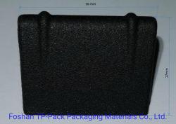 Correa de PE de plástico de protección para la Protección de borde de la caja