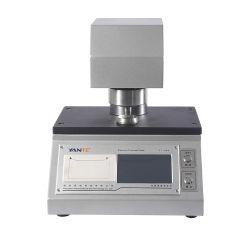ISO 534 종이/조직/판지/필름/섬유 두께 검사용 실험실 기기