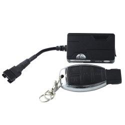 高品質のリアルタイムの追跡手段Tk311c車のオートバイの追跡者最も小さいGPS GSMのモジュールGPS