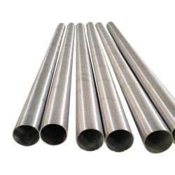 بالجملة 304 304 304 304 4L 316 316L 310S 321 مواسير ملحوم ASTM أنبوب صلب من الفولاذ المقاوم للصدأ يتم لفنه بشكل سلس ساخن/بارد