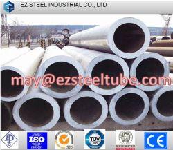 トン熱間圧延Sch40 14 Inch Tubos De Acero Mildカーボン管St37 St53 ASTM A106 Gr. Bの厚い壁の継ぎ目が無い鋼管ごとの価格