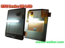 LCD het Scherm met Becijferaar voor HTC Wens HD/A9191/G10