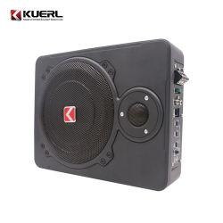 Car Audio Subwoofer de 8 pulgadas debajo del asiento de woofer de coche barato al por mayor de mejor sonido subwoofer de automoción