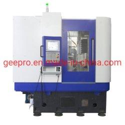 ماكينة ناقل الحركة G120 CNC Gear Hobbbing مع Siemens Direct Drive Motors Dia 120مم 2,5 م