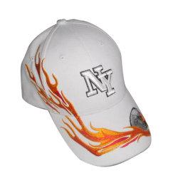 Het hete Honkbal GLB van de Verkoop met het Embleem van Nice (076P001)