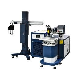 saldatrice del laser della muffa 200W per la forma metallica