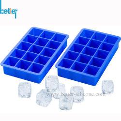 Настраиваемые Clear/Diamond Прямоуг./кв./раунда/сфере силиконового каучука Ice шарик/куб лоток форма/производителем пресс-форм
