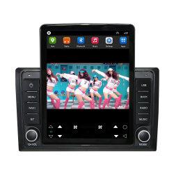 Android 9.5′ ′ verticaal Tesla Style IPS-touchscreen Universal Autoradio GPS Navigatie autoradio Video met WiFi BT FM