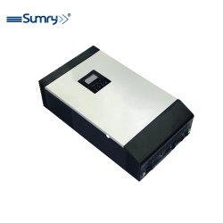 순수한 사인 파동 태양 에너지 변환장치 1000W DC12V에 AC220V 는 휴대용 퍼스널 컴퓨터 iPad iPhone 정제 전화를 위한 LCD 전시 화면 변환기를 지운다