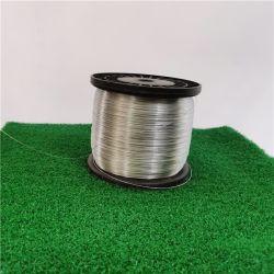 Yq alto estándar de acero inoxidable alambre con material de SS304, 316