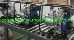 Irrigazione diesel del manuale della pompa ad acqua Cdp80