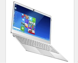 "Neue 14 "" IPS 1920 x Computer-Mininotizbuch-Laptop 1080 Ausbildungs-Schule-IntelN4100 8GB RAM-SSD-512GB"