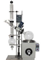 Évaporateur rotatif chimiques 20L'instrument d'analyse de laboratoire