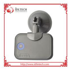 بطاقة RFID نشطة في موقف السيارات