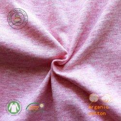 저어지 직물 (QF16-2605-210GSM)를 뜨개질을 하는 고품질 면 또는 스판덱스