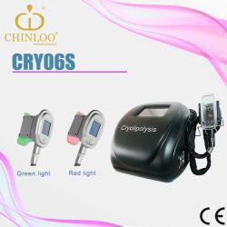 جهاز إزالة ضلع البولي الدسم جهاز الجمال للمنزل (CRYO6S/CE)