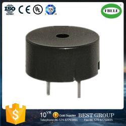 Sensor de ultrasonidos Sensor tipo impermeable con pasadores Sensor de ultrasonidos
